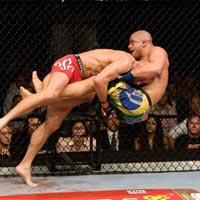 Những cú KOs đẹp nhất UFC năm 2013 (P2)