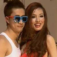 Cuộc thi Hoa hậu và Nam vương người Việt tại Nhật Bản