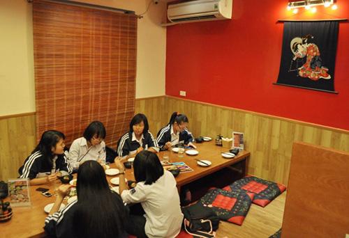 Gen Ya - Quán Nhật ngon, giá bình dân cho giới trẻ - 2