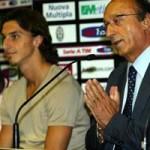 """Bóng đá - Tự truyện gây """"sốc"""" của Ibrahimovic (Kỳ 34)"""