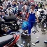 Khởi tố hai bị can trong vụ  hôi bia