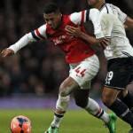 Bóng đá - Arsenal: Sự can đảm của chàng trai 18 tuổi