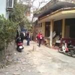 An ninh Xã hội - Hà Nội: Đâm chết vợ chồng cụ già rồi tự sát