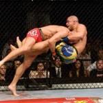 Thể thao - Những cú KOs đẹp nhất UFC năm 2013 (P2)