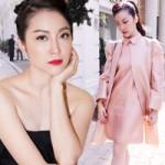 Thời trang - Vì sao Linh Nga luôn mặc đẹp?