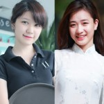 Làm đẹp - 7 hotgirl Việt có làn da mịn như trẻ thơ
