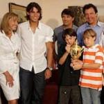 Nadal: Cơn mưa tra tấn tinh thần (Kỳ 58)