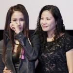 Ca nhạc - MTV - Diệp Lâm Anh nức nở bên mẹ