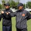 """U19 VN: """"Soi mình"""" trước thử thách ở sân nhà"""