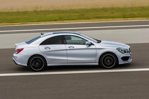 """""""Công thần"""" CLA-Class giúp Mercedes-Benz soán ngôi BMW - 8"""