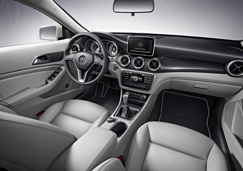 """""""Công thần"""" CLA-Class giúp Mercedes-Benz soán ngôi BMW - 9"""