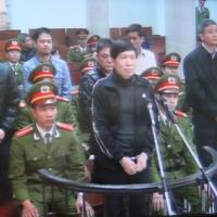 Dương Tự Trọng bị đề nghị đến 20 năm tù