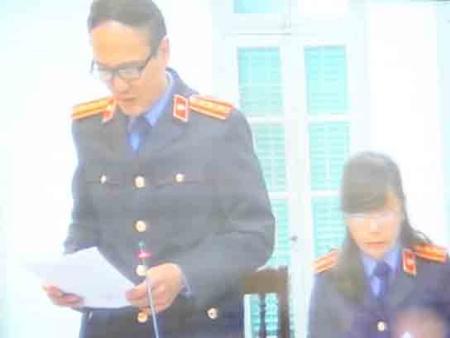 Dương Tự Trọng bị đề nghị đến 20 năm tù - 7