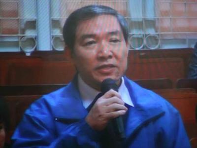 Dương Tự Trọng bị đề nghị đến 20 năm tù - 8