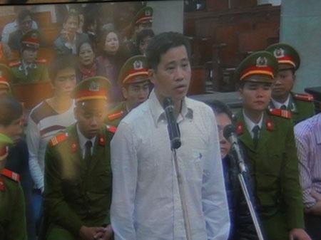 Dương Tự Trọng bị đề nghị đến 20 năm tù - 5