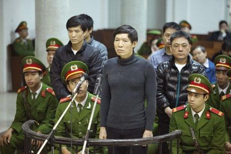 Dương Tự Trọng bị đề nghị đến 20 năm tù - 4