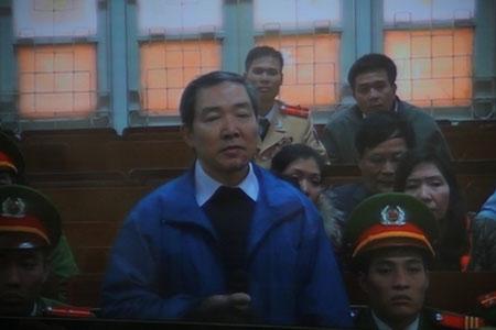 Dương Tự Trọng bị đề nghị đến 20 năm tù - 3