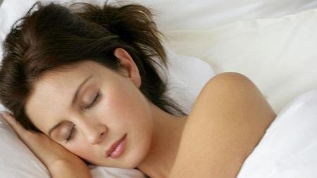 Người ngủ 30 lần một ngày - 1