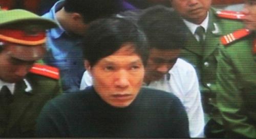 Dương Tự Trọng bị đề nghị đến 20 năm tù - 2