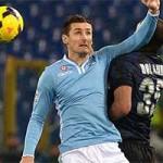 Bóng đá - Lazio - Inter: Cái tát bất ngờ