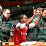 Bóng đá - Bi kịch Walcott: Ác mộng cho Arsenal