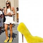 Thời trang - Những mẫu giày, dép khiến tín đồ mê mẩn