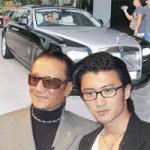 Phim - Tạ Đình Phong tặng cha xế sang 5 tỷ