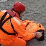 Tin tức trong ngày - Đài Loan: Thoát chết thần kỳ nhờ nắp quan tài