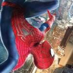 Phim - Loạt ảnh mới hoành tráng của Spider-Man 2