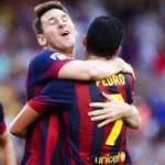 """Bóng đá - Barca: """"Kép phụ"""" tỏa sáng, Tata đau đầu"""