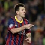 Bóng đá - HOT: Messi bất ngờ trở lại sớm