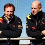 Thể thao - Red Bull đang gấp rút thiết kế xe mới