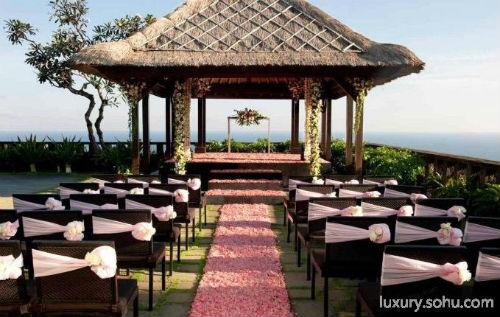 Đám cưới tốn kém của Dương Mịch, Lưu Khải Uy - 4