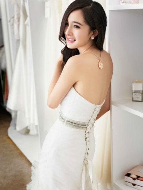 Đám cưới tốn kém của Dương Mịch, Lưu Khải Uy - 14
