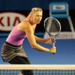 Thể thao - HOT: Sharapova muốn tới Việt Nam