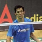 Thể thao - Video Tiến Minh tập luyện ở Hàn Quốc
