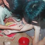 Sức khỏe đời sống - Cuộc đời người nghiện sang trang nhờ Methadone