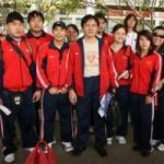 Thể thao - Cử tạ Việt Nam đau đầu tìm chuyên gia
