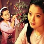 "Phim - Video: Kim Hee Sun thời ""Cà chua"""