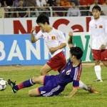 Bóng đá - U19 VN - U19 Nhật Bản: Bài học nhớ đời