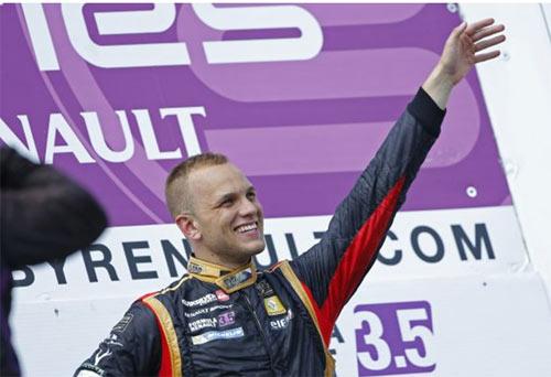 F1: Lotus trễ hẹn với đợt thử nghiệm tại Jerez - 2