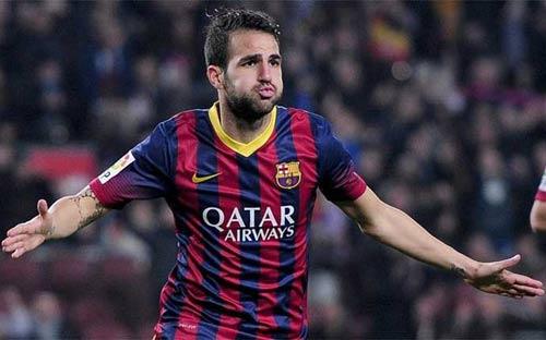 Xavi-Ini không còn là nguồn sống của Messi - 2