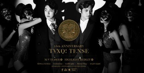 Boyband lừng danh TVXQ chễm chệ Billboard Mỹ - 3