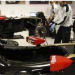 Thể thao - F1: Lotus trễ hẹn với đợt thử nghiệm tại Jerez