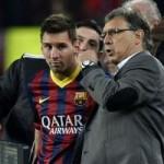 Bóng đá - Video: Messi thăng hoa ngày trở lại