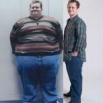 Phi thường - kỳ quặc - Chàng trai giảm hơn 180 kg chỉ trong 17 tháng