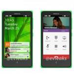 Thời trang Hi-tech - Nokia Normandy trở lại, chạy Android KitKat