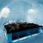 Du lịch - 10 phòng khách sạn đặc biệt nhất thế giới