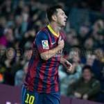 Bóng đá - Messi: Như chưa hề... chấn thương
