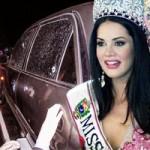 Thời trang - 5 tình nghi bị bắt giữ trong vụ giết Hoa hậu